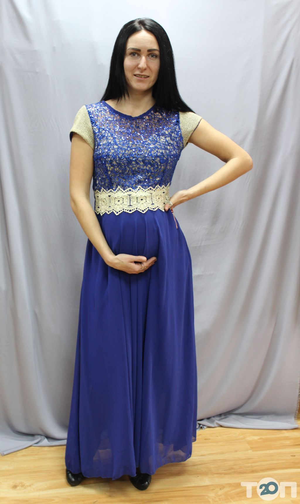 Дануся, одяг для вагітних - фото 16