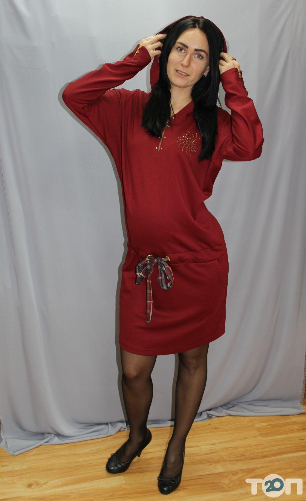 Дануся, одяг для вагітних - фото 19