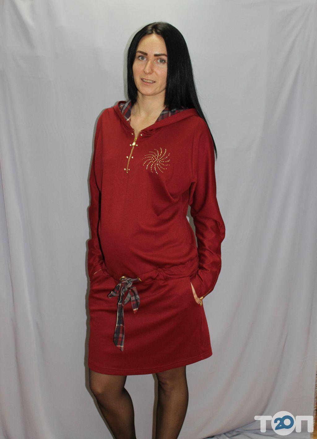 Дануся, одяг для вагітних - фото 21