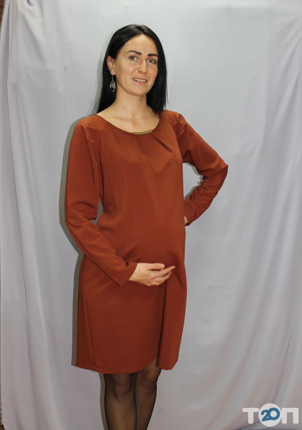Дануся, одяг для вагітних - фото 22