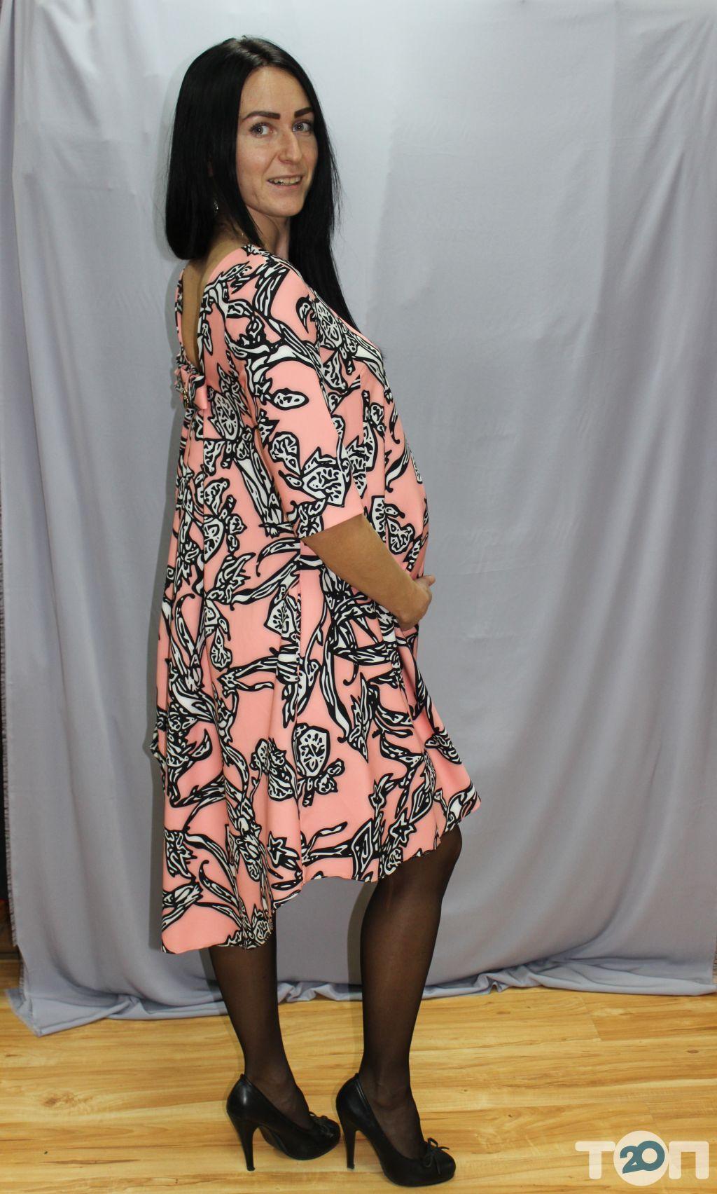 Дануся, одяг для вагітних - фото 25