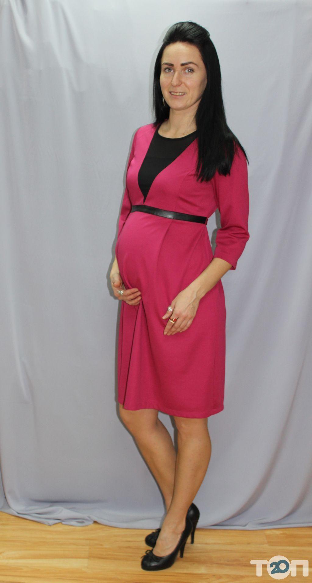 Дануся, одяг для вагітних - фото 28