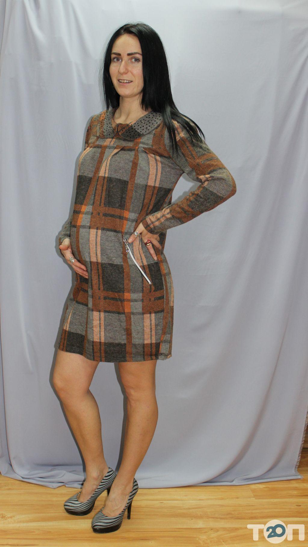 Дануся, одяг для вагітних - фото 27