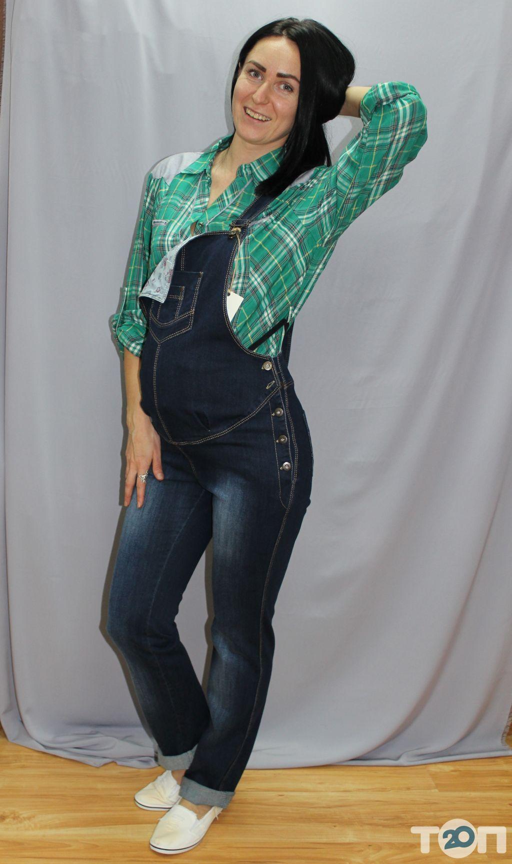 Дануся, одяг для вагітних - фото 31