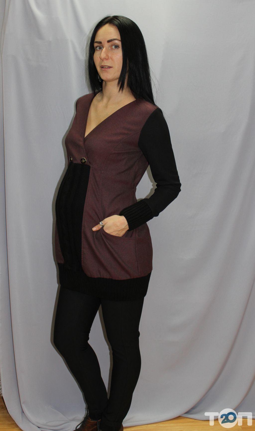 Дануся, одяг для вагітних - фото 34