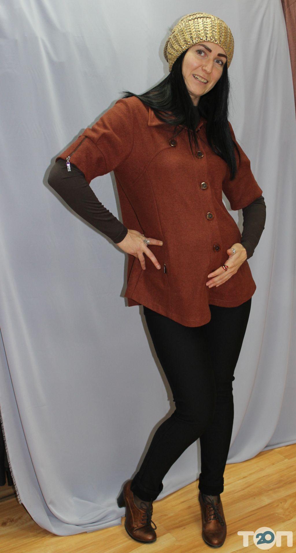 Дануся, одяг для вагітних - фото 39