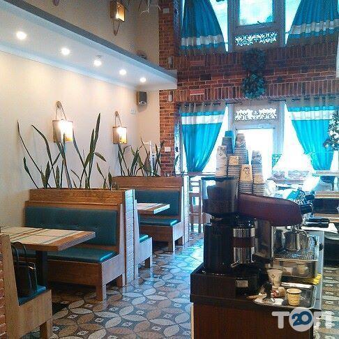 Делізія, кав'ярня-пекарня - фото 1
