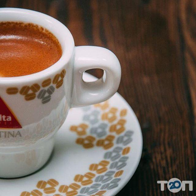 Delta coffee, кав'ярня - фото 3