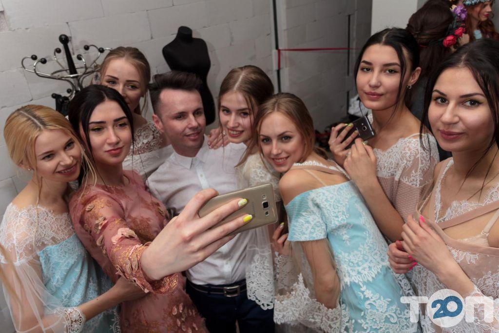 Дизайнер Олександр Очеретний - фото 2