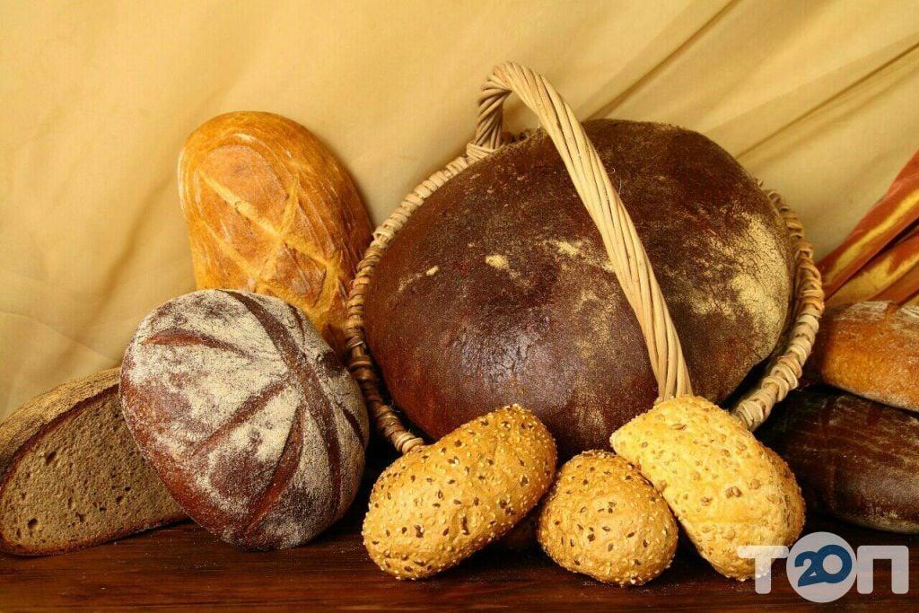 Домашній хліб - фото 2