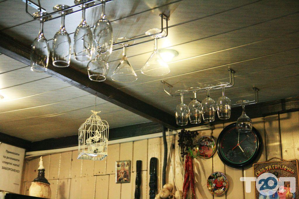Смерека, кафе української кухні - фото 12