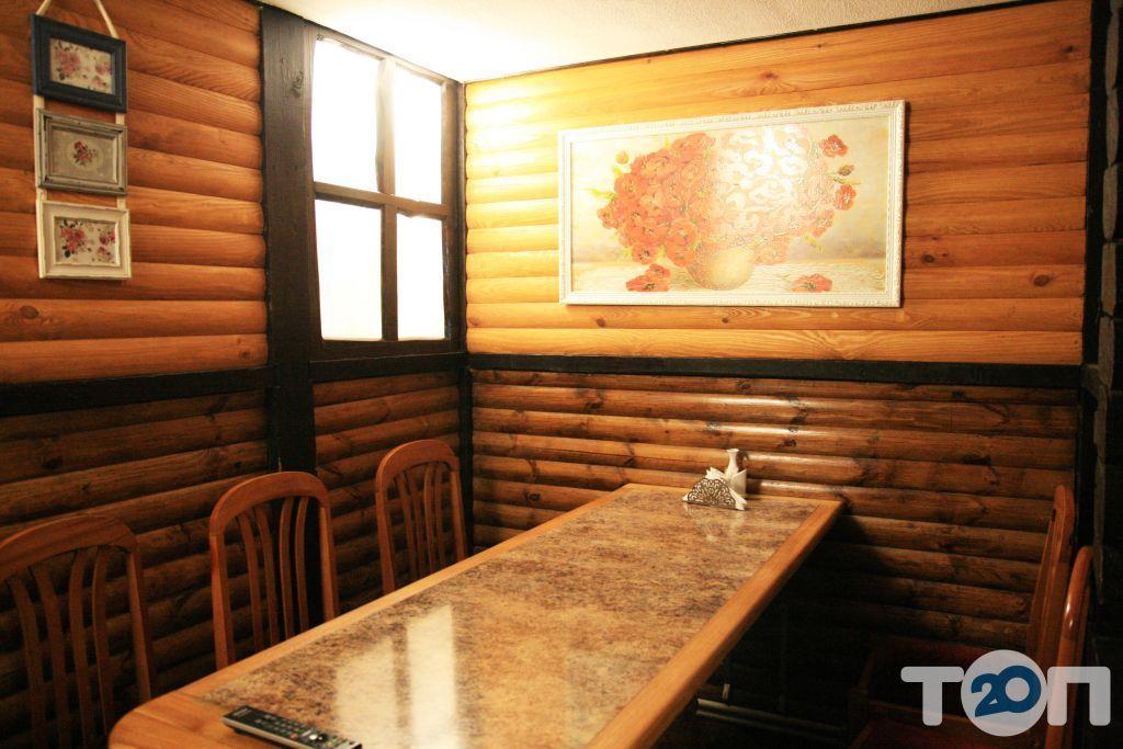 Смерека, кафе української кухні - фото 14