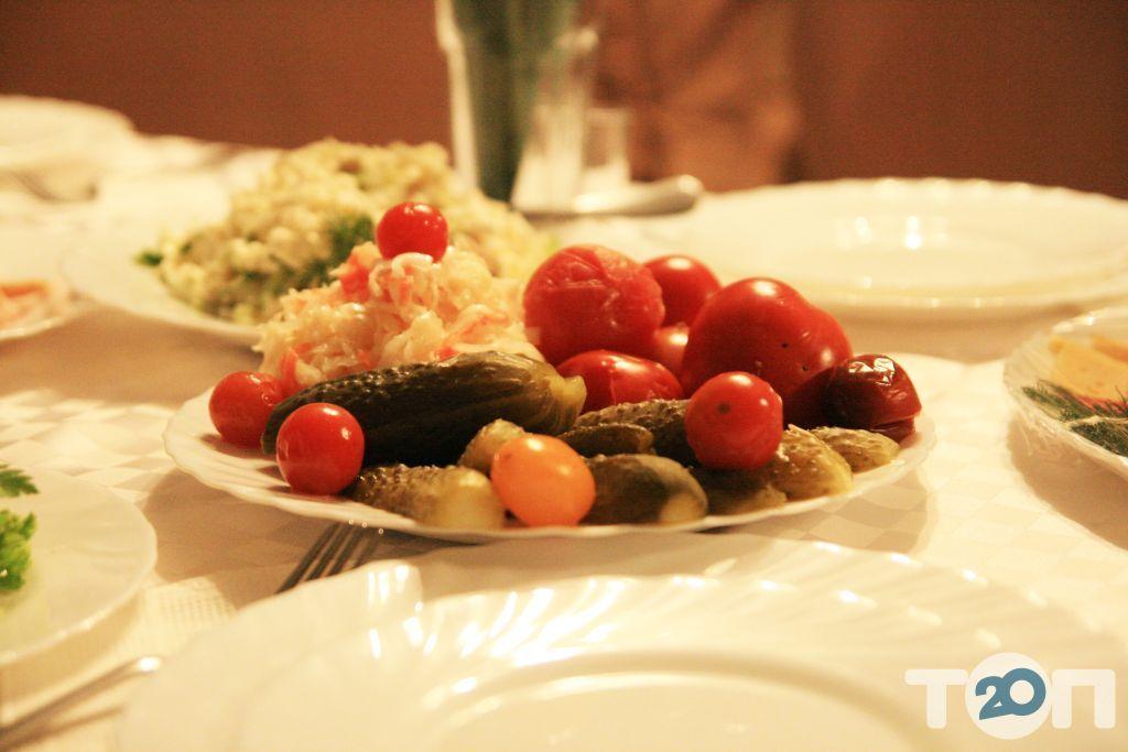 Смерека, кафе української кухні - фото 20