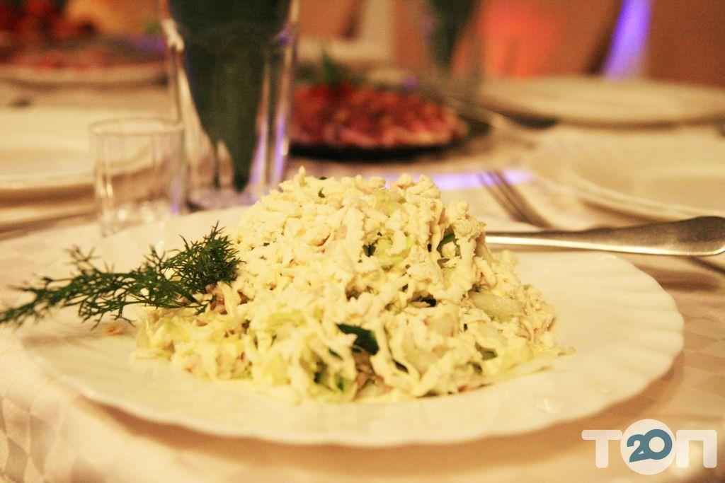 Смерека, кафе української кухні - фото 33
