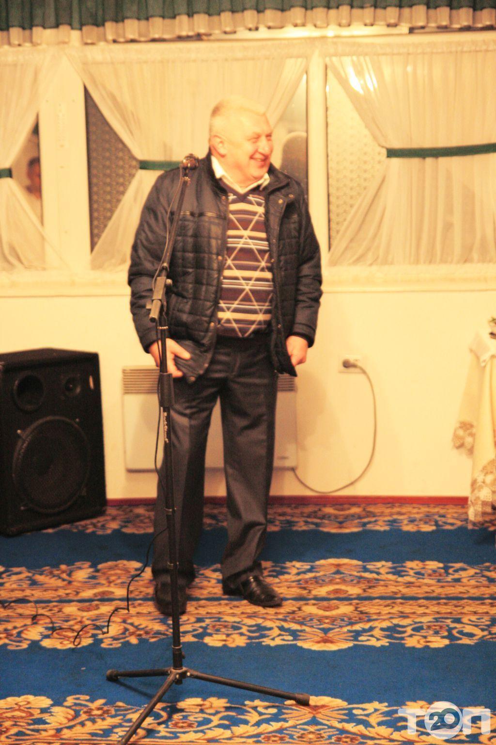 Смерека, кафе української кухні - фото 34