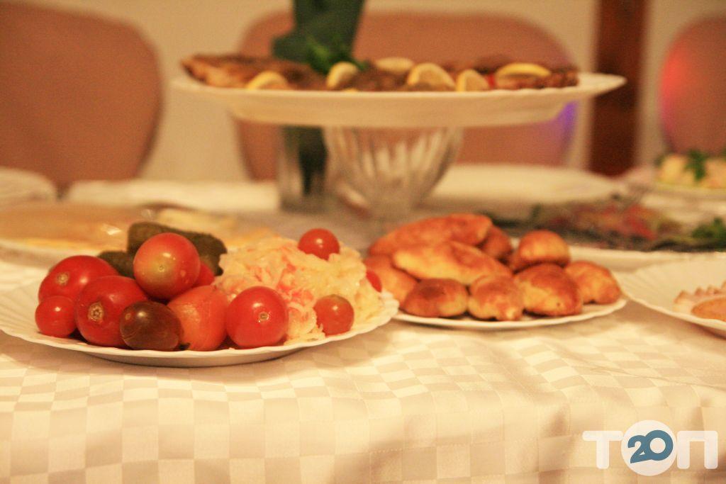 Смерека, кафе української кухні - фото 35