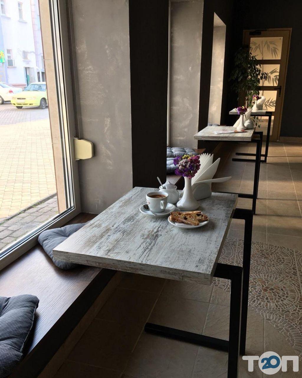 Dream coffee&bakery, кав'ярня-кондитерська - фото 3