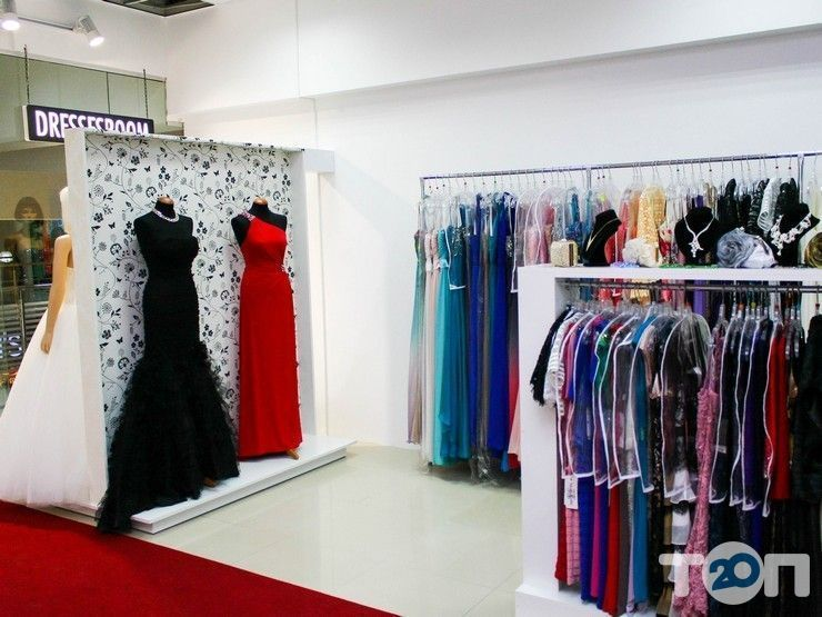 DressesRoom, магазин жіночого одягу - фото 4