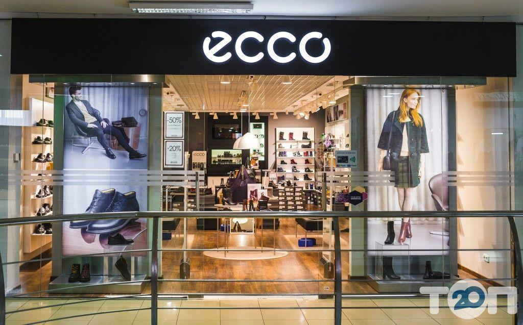 bf03ff736537 ECCO, магазин взуття на карті Вінниці Адреса, телефон, контакти на 20.ua