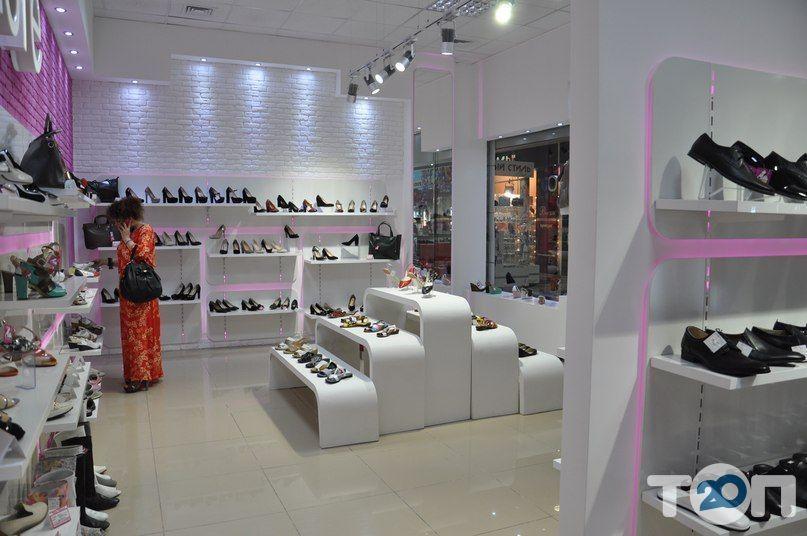 Elite Shoes, мережа взуттєвих магазинів - фото 3