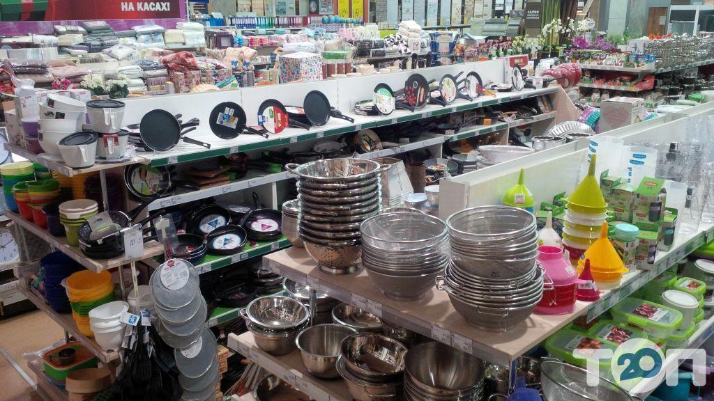 Епіцентр, Будівельно-господарський гіпермаркет - фото 1