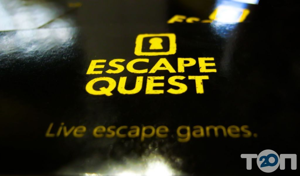 Escape Quest Хмельницький - фото 2