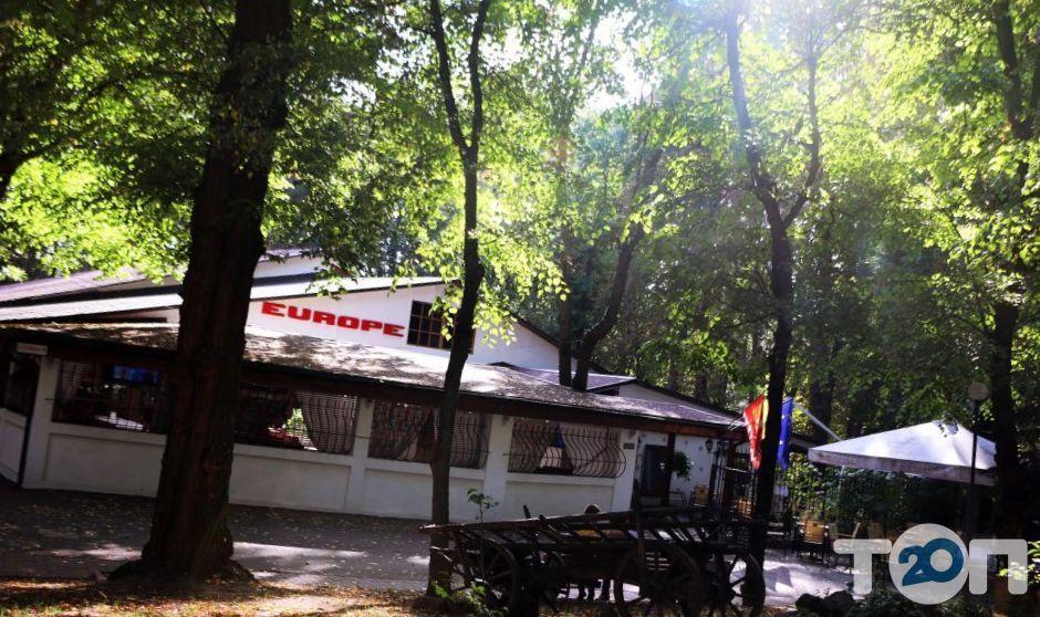 Європа, ресторан-клуб - фото 2