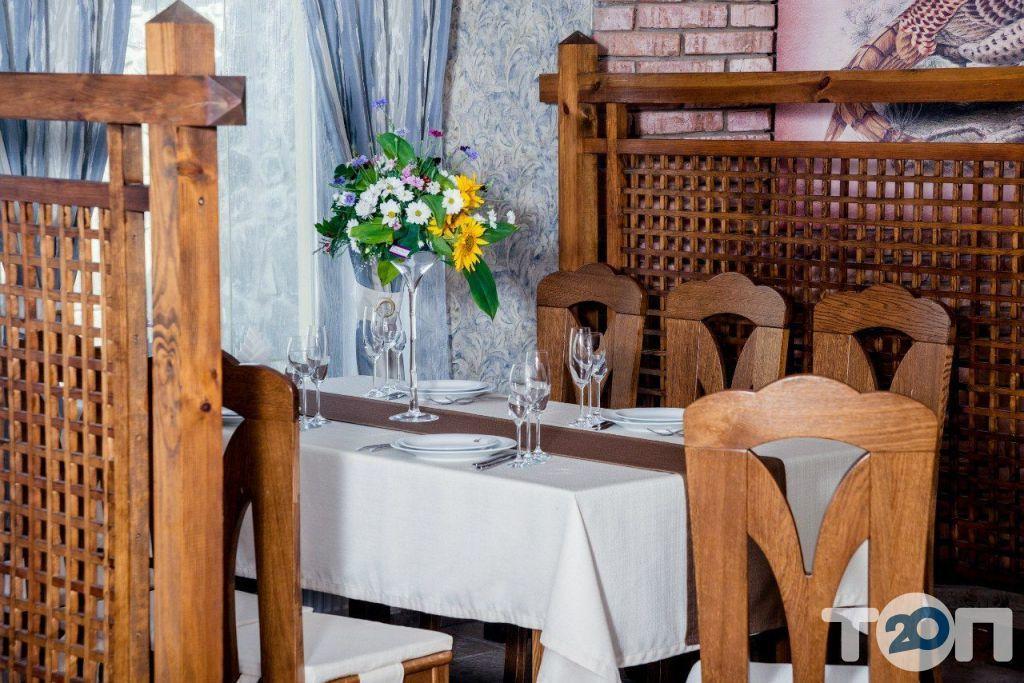 Млин Фата-Моргана, ресторан - фото 27