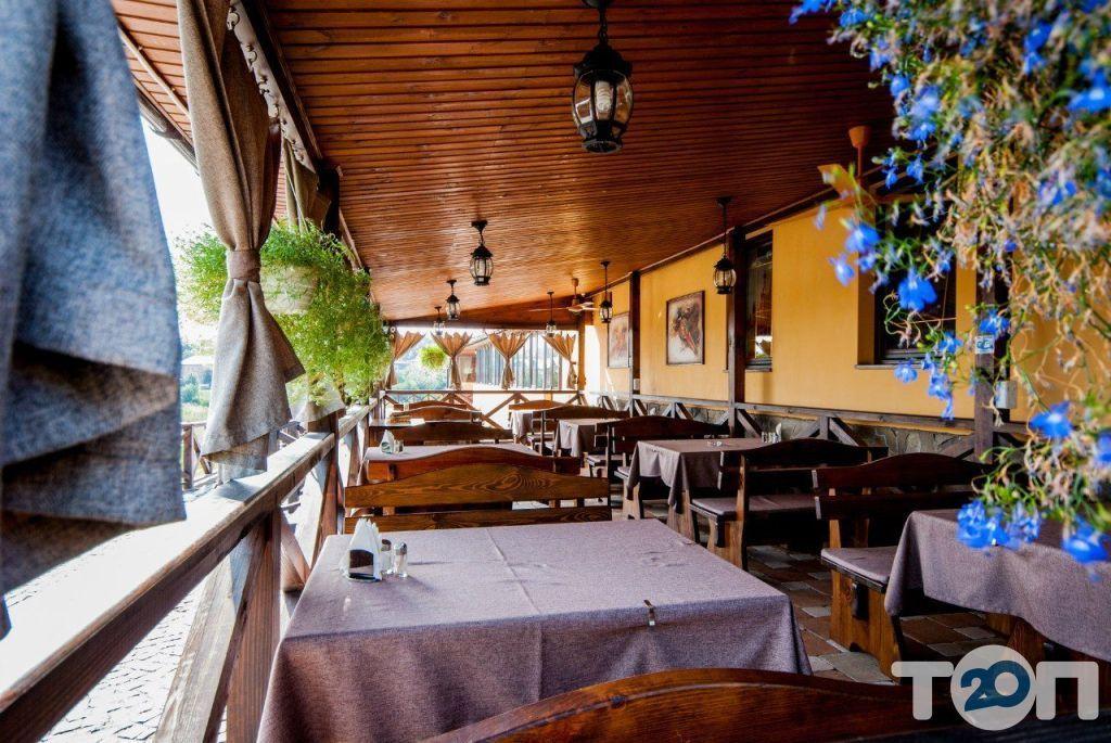 Млин Фата-Моргана, ресторан - фото 28