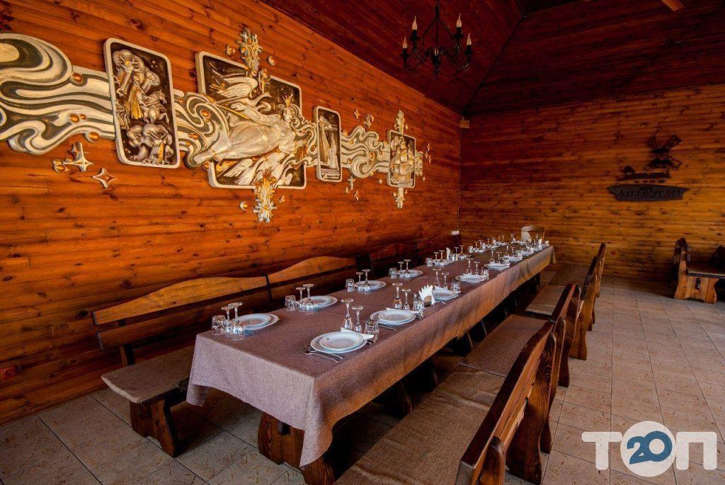 Млин Фата-Моргана, ресторан - фото 30