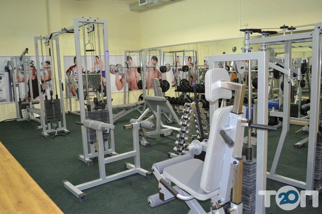 Fitness City (Фітнес Сіті) - фото 4