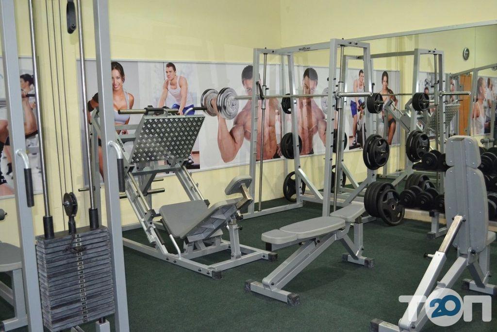 Fitness City (Фітнес Сіті) - фото 6