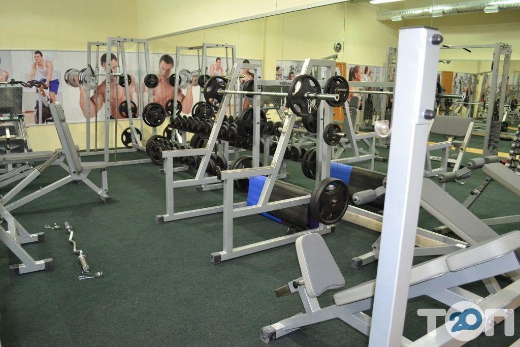 Fitness City (Фітнес Сіті) - фото 7