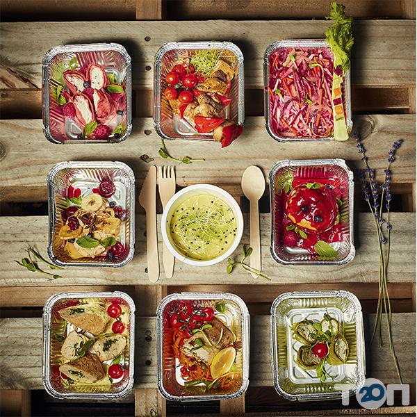 FITNESS FOOD, сервіс доставки корисної їжі - фото 3
