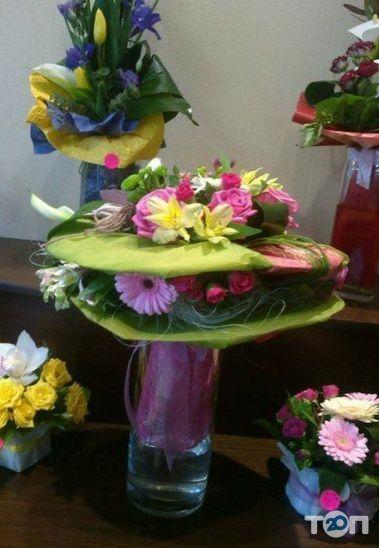 Flori Decor, студія флористики та декору - фото 1