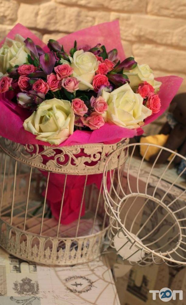 Флористичний дизайн, студія квітів - фото 3