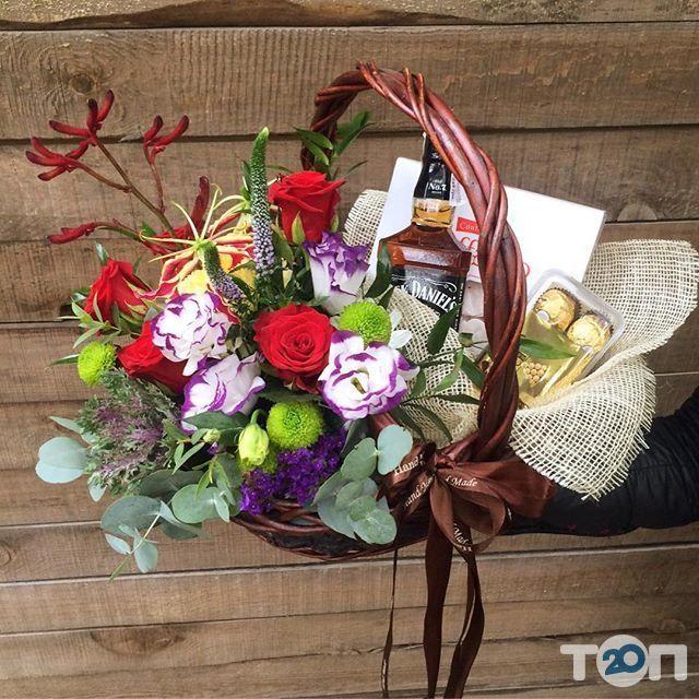 Флорія,салон квітів - фото 10