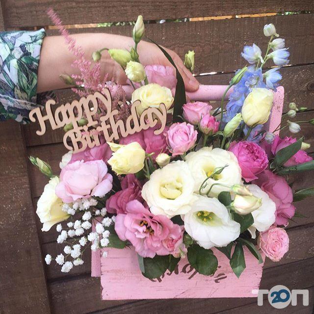 Флорія,салон квітів - фото 12