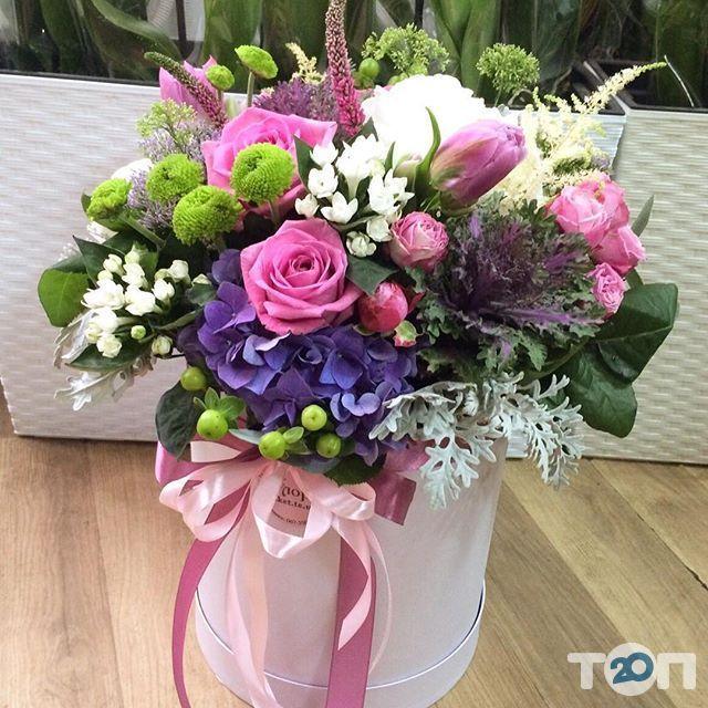 Флорія,салон квітів - фото 13