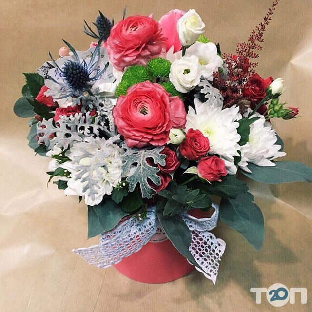 Флорія,салон квітів - фото 14