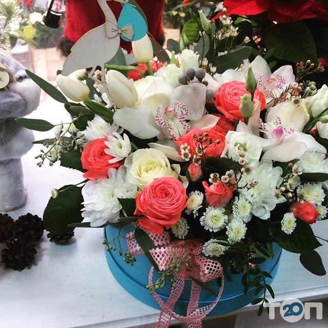 Флорія,салон квітів - фото 15