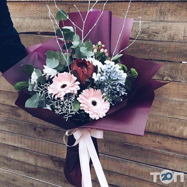 Флорія,салон квітів - фото 19