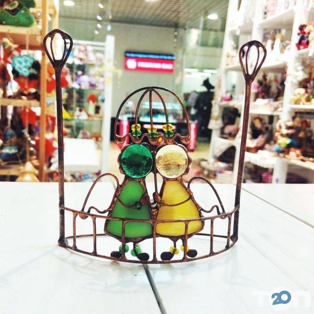 Fatto-a-Mano, сувенірний магазин - фото 4