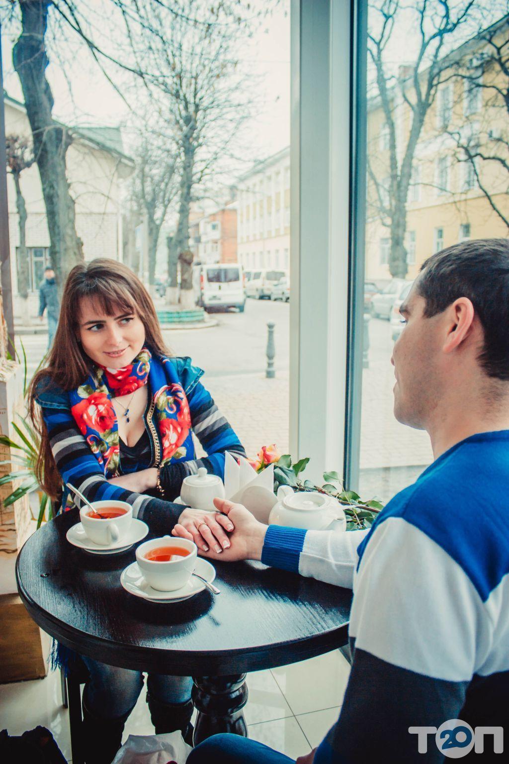 Французька Здоба, кав'ярня - фото 2