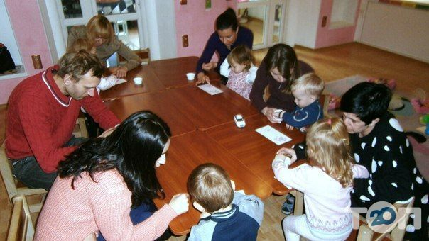 Гармонія Дитинства, центр раннього розвитку - фото 3