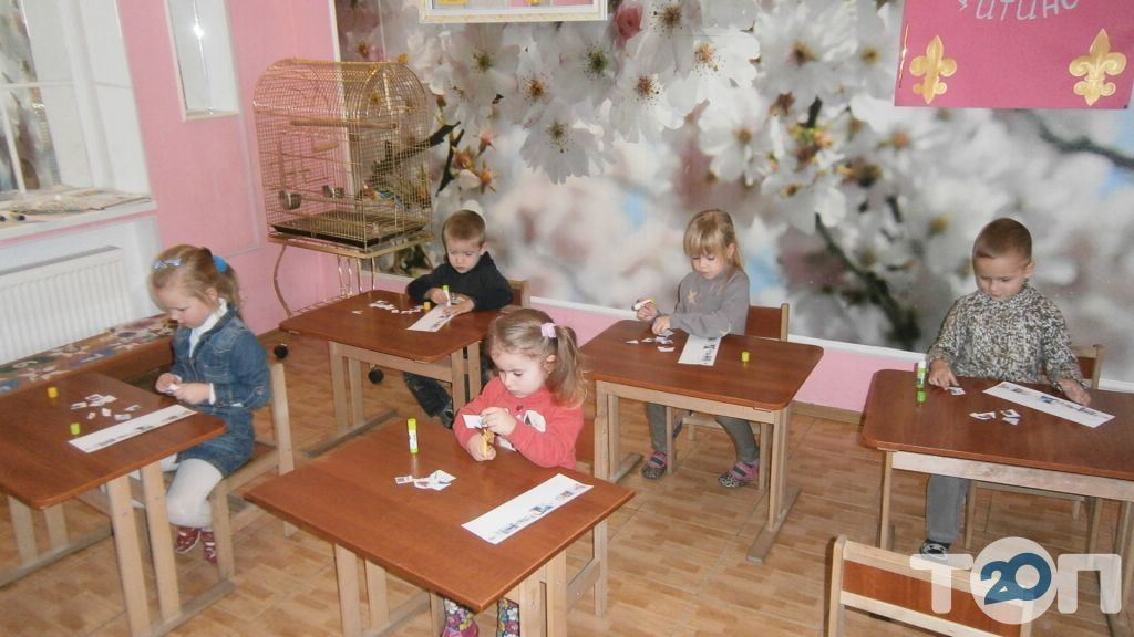 Гармонія Дитинства, центр раннього розвитку - фото 6