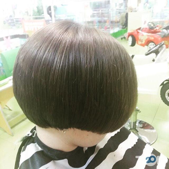 Гарнюня, перукарня сімейного типу - фото 62