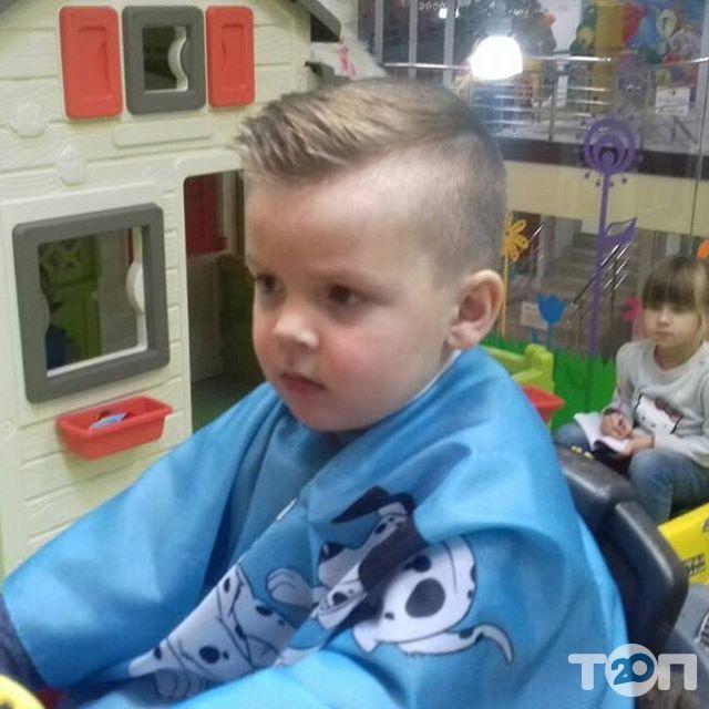 Гарнюня, перукарня сімейного типу - фото 64
