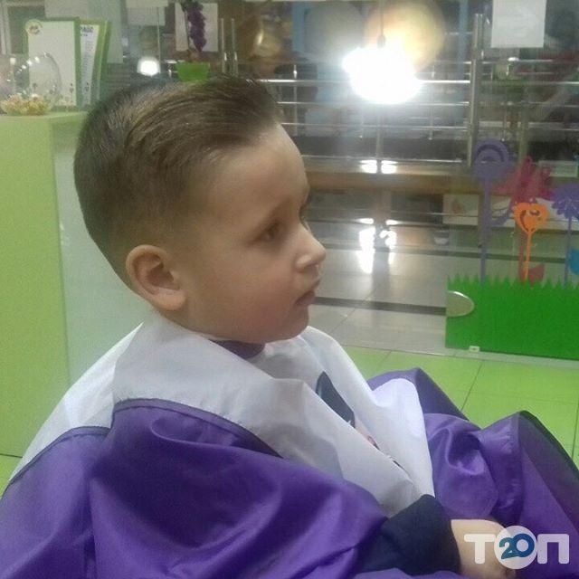 Гарнюня, перукарня сімейного типу - фото 66