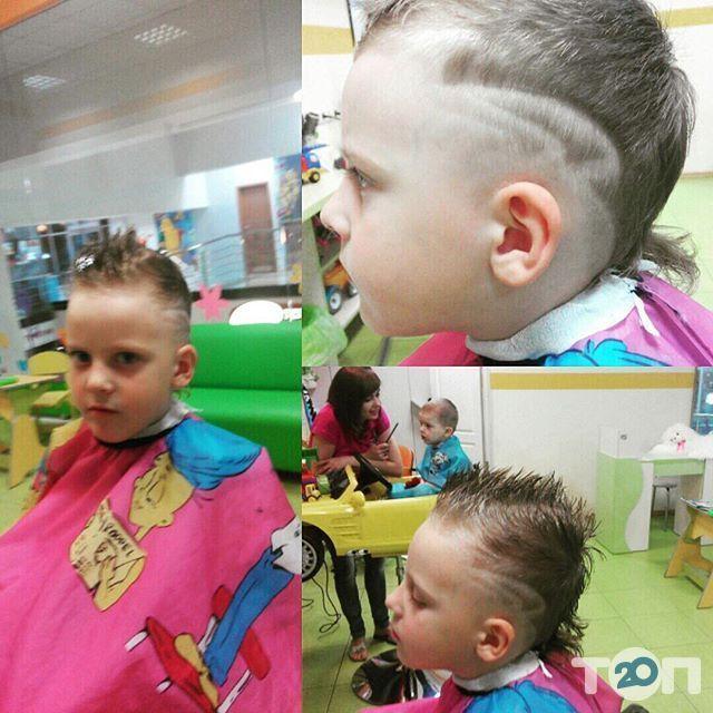 Гарнюня, перукарня сімейного типу - фото 67